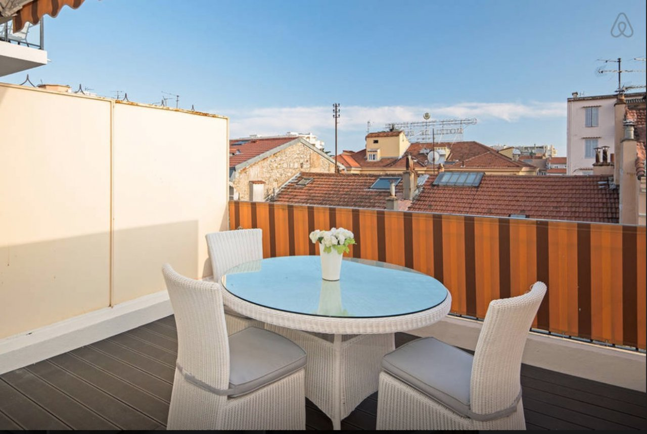 Annonce Location Appartement Cannes 06400 20 M 695