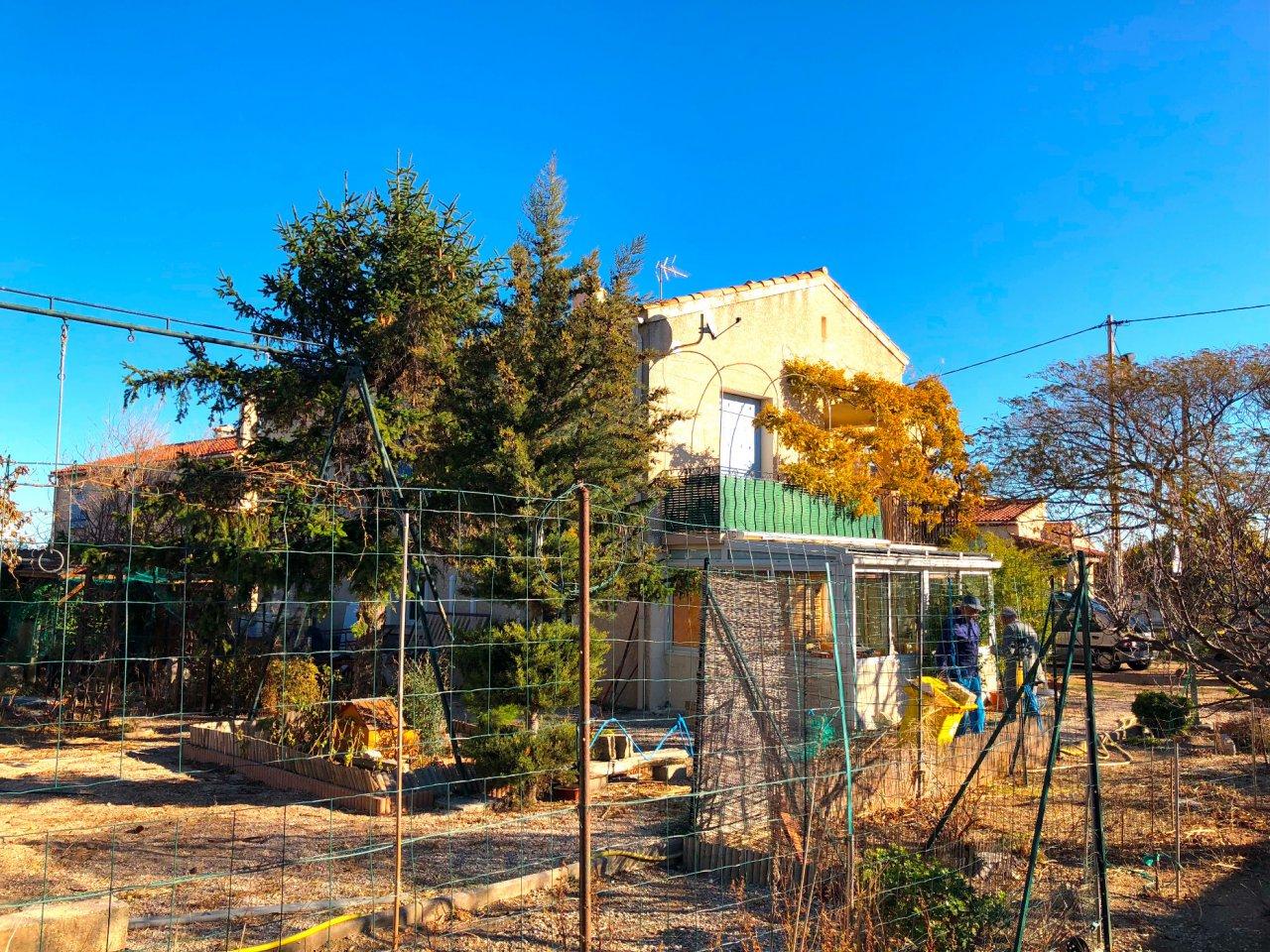 Vente Maison Ch 226 Teauneuf Les Martigues 13220 Sur Le Partenaire