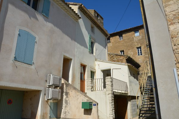 Vente maison/villa 3 pièces bouchet 26790
