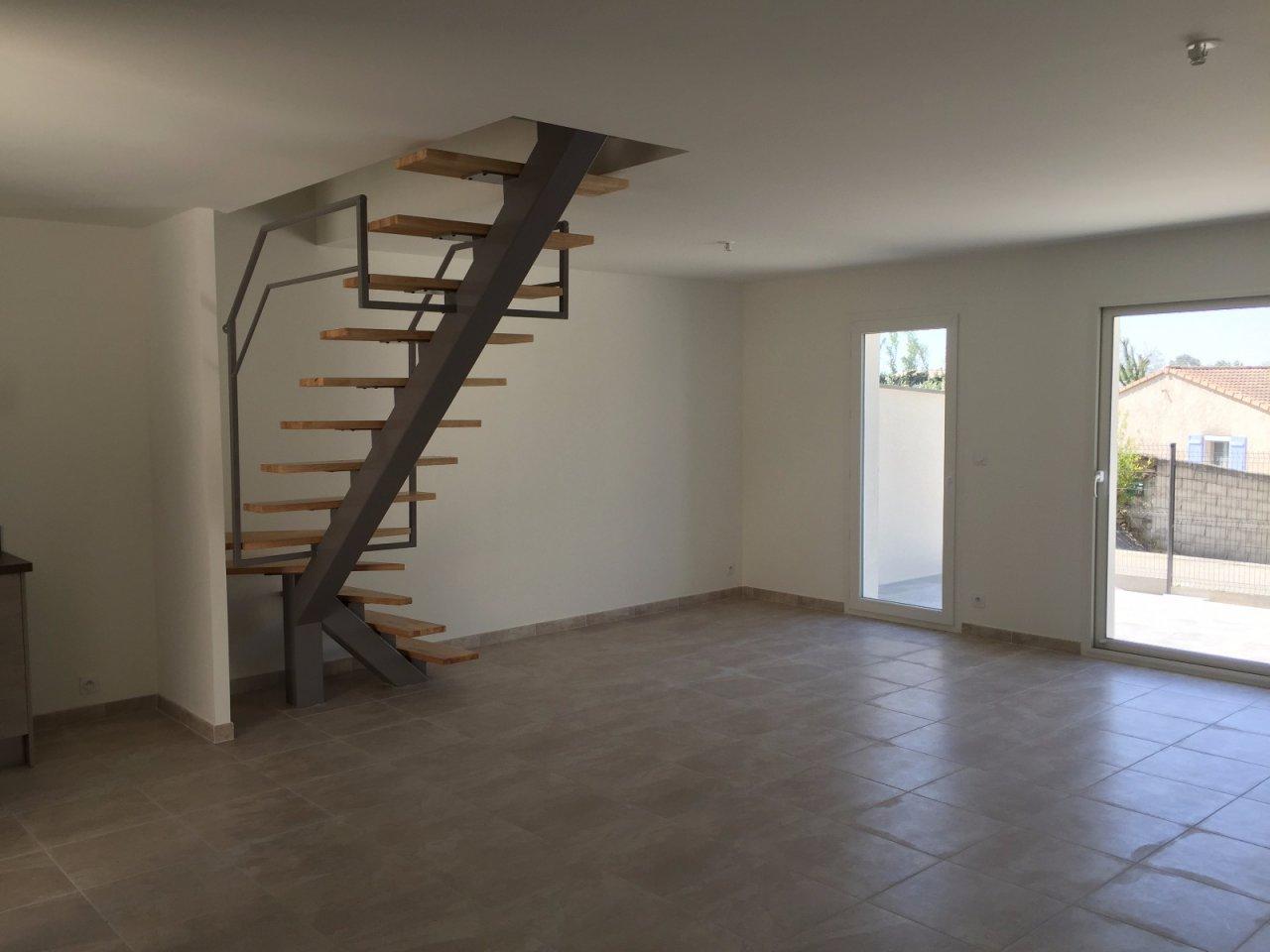 Location maison/villa 4 pièces piolenc 84420