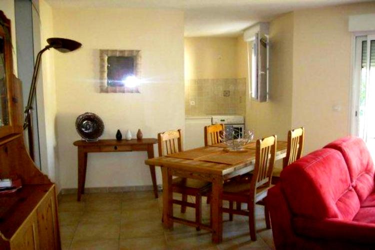 Location appartement 3 pièces orange 84100