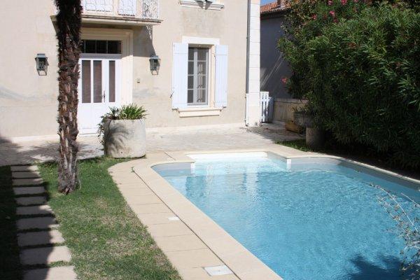 Location vacances maison/villa 5 pièces vaison la romaine 84110