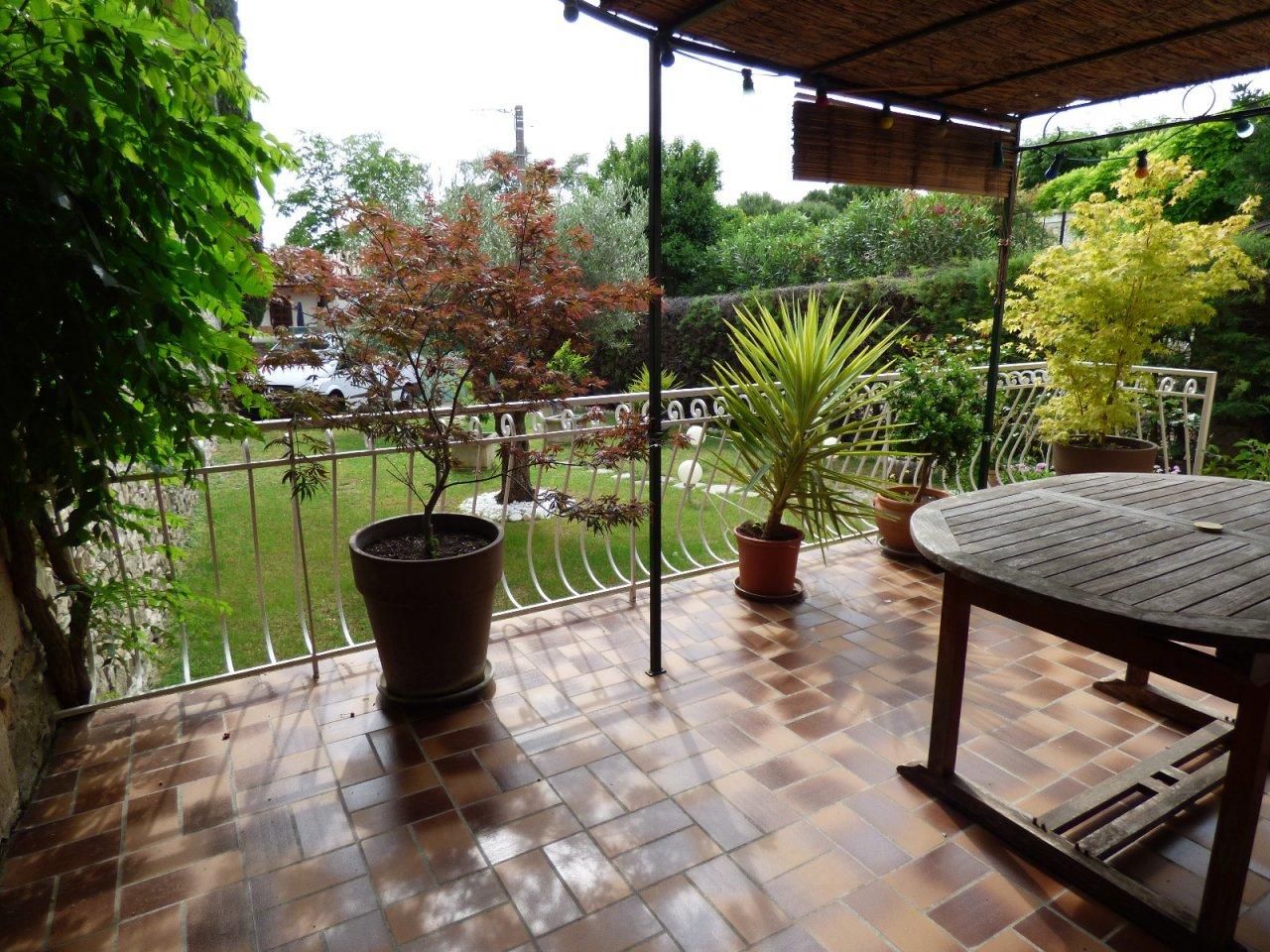 Annonce vente maison caveirac 30820 200 m 360 000 for Location maison avec jardin 34
